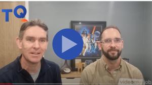 Gareth Flynn and Alastair Schirmer Interview
